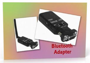 RS232 / BT Adaptor